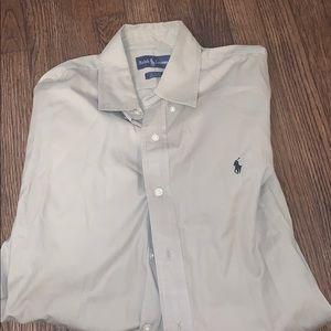 2 Mens Button up shirt XXL